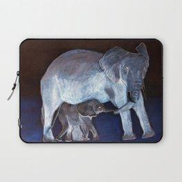 Moonlight Moods collection 'A Proud Mum' Laptop Sleeve
