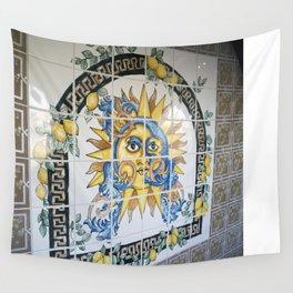 Bahamas Cruise Series 9 Wall Tapestry