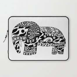 Elephant Ecopet Laptop Sleeve