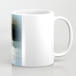 Ocean shelf Plates Coffee Mug