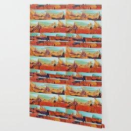 MÑTQM Wallpaper