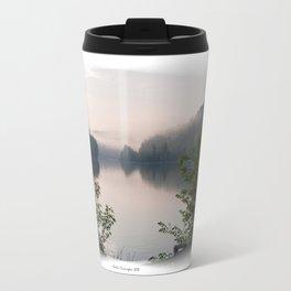 The Gatineau River Travel Mug