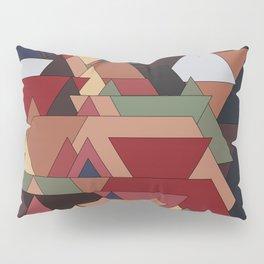 Shape Test #72 Pillow Sham