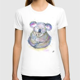 Kuddly Koalas T-shirt