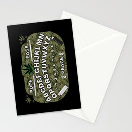 Weedji Board Stationery Cards