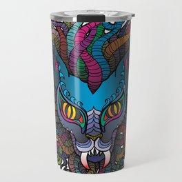 Bastet - The Tentacle Collection Travel Mug