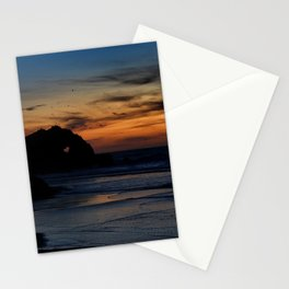 Sutro Heart Stationery Cards