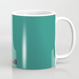 Monsieur Hulot Coffee Mug