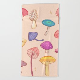 MUSH Beach Towel