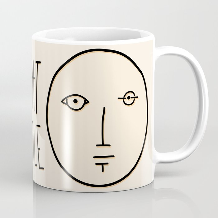 Know That You Re Whole Coffee Mug
