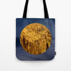 Little Planet #04 Tote Bag