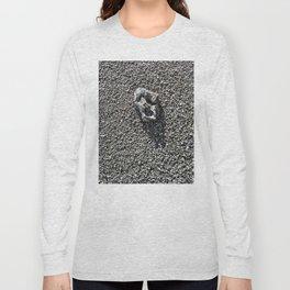 The Last Rock On Earth. Long Sleeve T-shirt