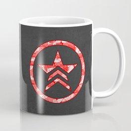 """My Favorite Things"" Renegade Coffee Mug"