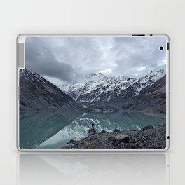 snow capped Laptop & iPad Skin