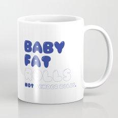 CHUBBY BABY Mug