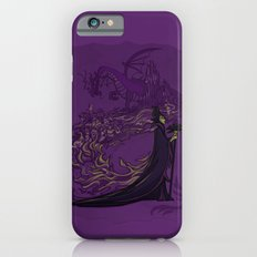 Something Wicked this way Comes... iPhone 6 Slim Case