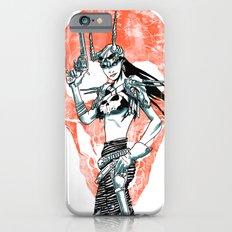 Gunslinger Girl Slim Case iPhone 6s