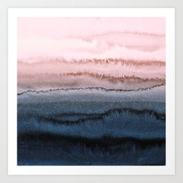 WITHIN THE TIDES - HAPPY SKY Art Print
