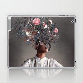The Eternal Grace of Understanding  Laptop & iPad Skin