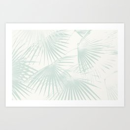 Tropical #6 Art Print