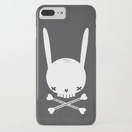 SKULL BUNNY of PIRATE - EP02 MOSS V. iPhone Case