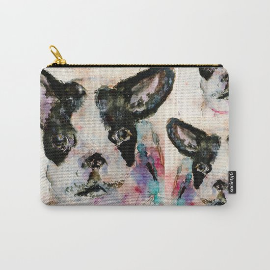 Bully Carry-All Pouch
