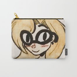 Artsy Girl Carry-All Pouch