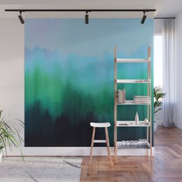 Endless or Forever Wall Mural