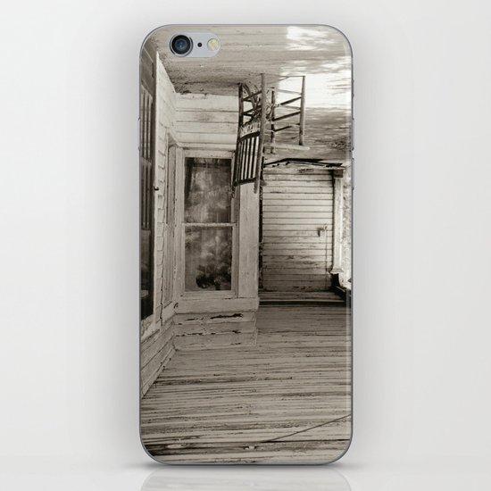 dream three iPhone & iPod Skin