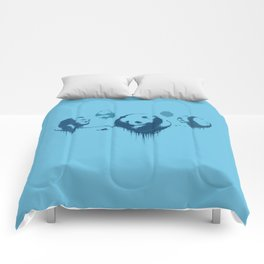Pandora Comforters