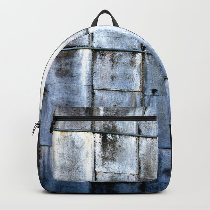 Silo Side Backpack