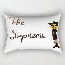 The Supreme Rectangular Pillow