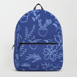 Plantness Backpack