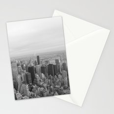 Empire State, New York Stationery Cards