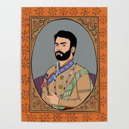 Fawad Khan Poster