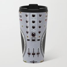 Dj Set Travel Mug