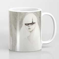 From the Other Side Coffee Mug
