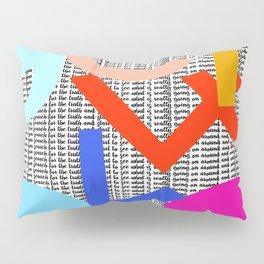 Get Woke Pillow Sham