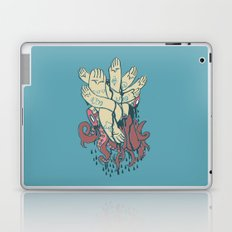 hands! print Laptop & iPad Skin