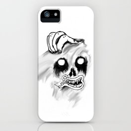 a habit forming iPhone Case