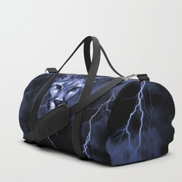 COUGAR Duffle Bag