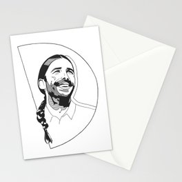 Queer Eye's Jonathan Van Ness Stationery Cards