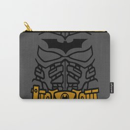 The Lego Knight Rises Carry-All Pouch