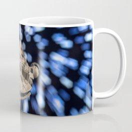 Toy Millenium Falcon Coffee Mug