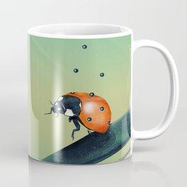 Oh, Bugger (Spring Version) Coffee Mug