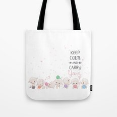 The Lambert Collection (Style 1) Tote Bag