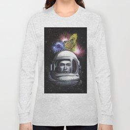 La Casa Comica Long Sleeve T-shirt