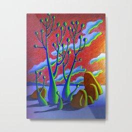 Rare plants Metal Print