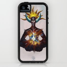 The Hierophant iPhone Case