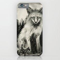 Fox Hunter Slim Case iPhone 6s